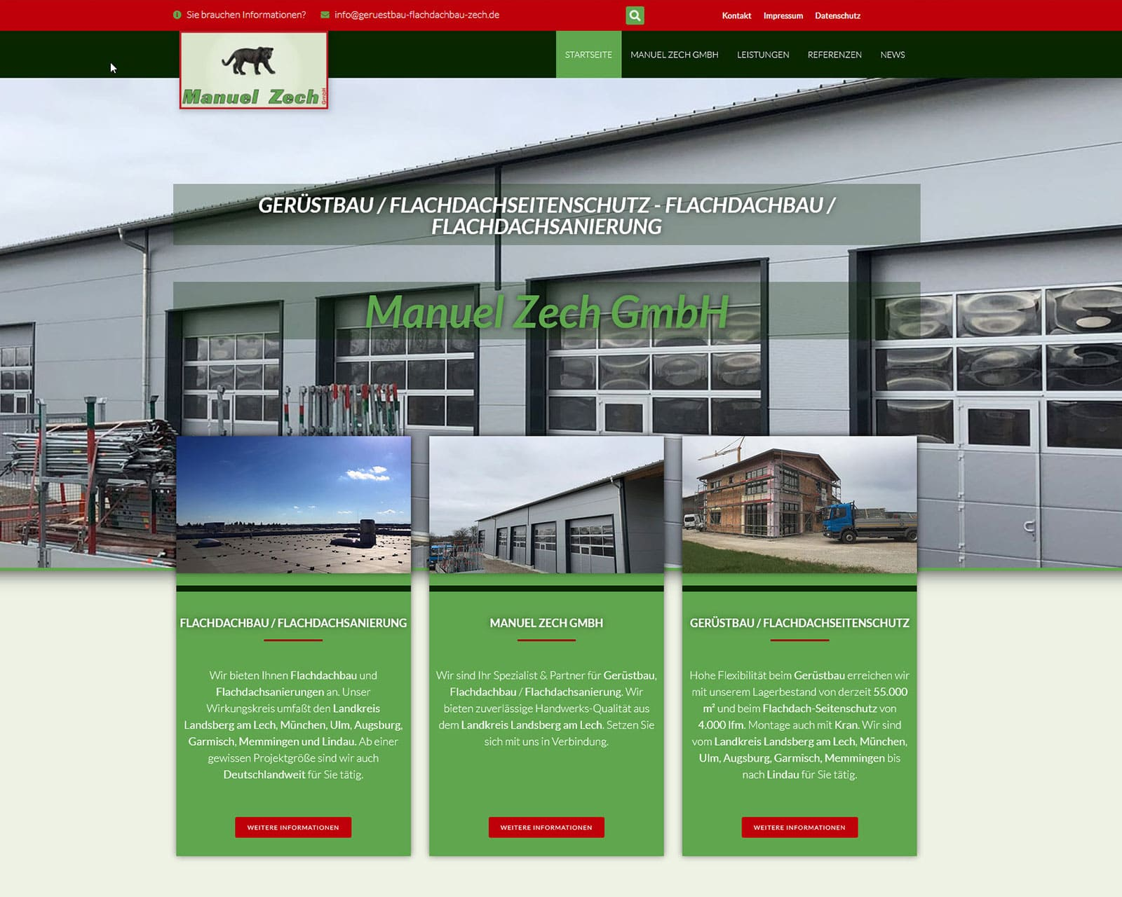 Manuel Zech GmbH